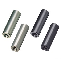 Aluminum Spacer (Round/Pickled) / ARL-E