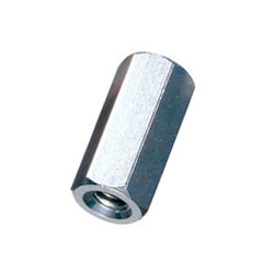 Steel Spacer (Hexagonal) / ASF-E