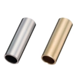 Brass Spacer (Hollow Pipe, Round) / CB-PC