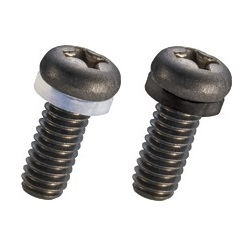 Titanium Screw (Cross-Recessed Head) TI