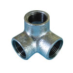Pipe Fitting  Horizontal Port Elbow
