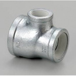 Pipe Fitting with Sealing Agent  WS Fitting  Three-Sided Diameter Differential T