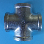 Tube Fitting Cross