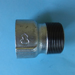 Pipe Fitting Male/Female Socket