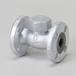 Malleable Valve, 20K Type, Check Valve (Lift Type), Flanged M20KFC-32