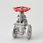 S Series 10K, Flanged, Globe Valve with Disc