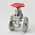 S Series, 10K, Flanged, Screw-Down Check Valve