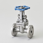 S Series, 20K Type Flanged, Gate Valve