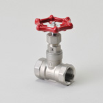H Series 10K Type Screw-Shaped and Ball Shaped Valve Short Surface Type