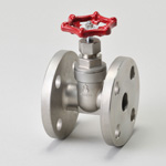 H Series, 10K, Flanged, Gate Valve
