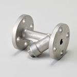 10K Y-Strainers, Flanged, H Series