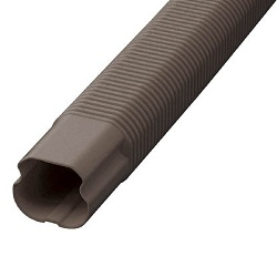 "Materials for Air Conditioners, ""SLIMDUCT LD Series"", Flexible Elbow"