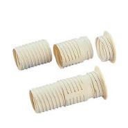 Air Conditioner Piping Accessory Materials, NEW Through Sleeve
