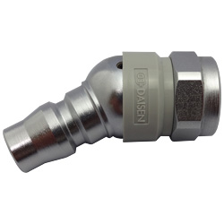 Female Threaded Free Plug