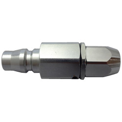 Purge Nut Plug with Rotary Function