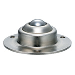 Ball Bearing IB Type (Steel Body)