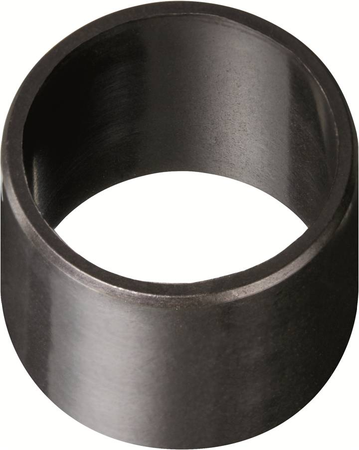 iglidur® X-Sleeve bearing (Form S)