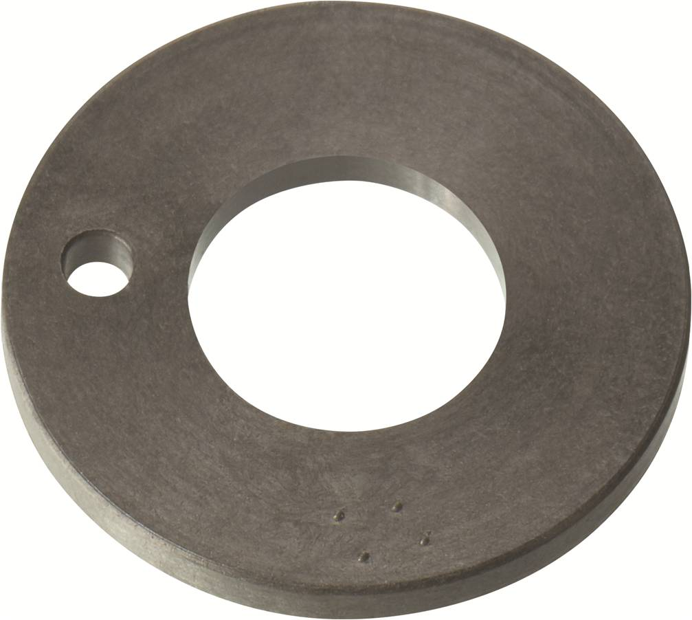 iglidur® G-Thrust washer (Form T)