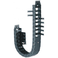 Energy Chain Inner Snap Switching (Opening and Closing) Type, Medium (E2/000) 1400 Type