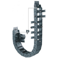 Energy Chain Inner Snap Switching (Opening and Closing) Type, Medium (E2/000) 2400 Type