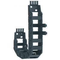 Energy Chain Inner Snap Opening and Closing Type Medium (E2 Mini) B15i Type