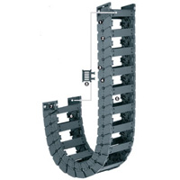 Energy Chain Pivot-less (Link-less) Type Medium (E6) E6.29 Type