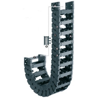 Energy Chain Pivot-less (Link-less) Type Large (E6) E6.40 Type
