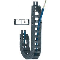 Energy Chain Small Slit Opening and Closing Type, (EZ Chain) Z045 Type