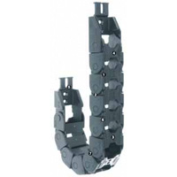 Energy Chain, Snap Open Along Outer Radius, Small (E2 Mini) B09 Type