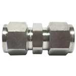 Double Ferrule Model Tube Fitting Union DUA