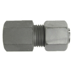 Flareless Joint for CE-Model Steel Pipe Connector for Pressure Gauges KGA