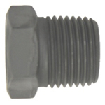 High Pressure Pipe Fittings Threaded Joints SBU Coupling
