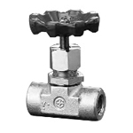 Stop Valve - Needle Stop Valve - VE Series