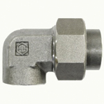 High-Pressure Fitting  Insertion Weld Type Pipe Fitting  WUD Union D Type