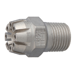 Air Nozzle, TAIFUJet Series (Round-Type, Made of Metal)