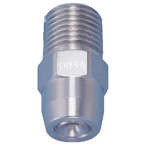 Fully-Coned Nozzle, Wide Injection Angle Type, BBXP Series