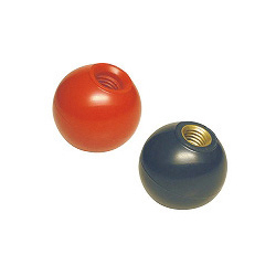 Plastic Ball Grip (PB, PC)