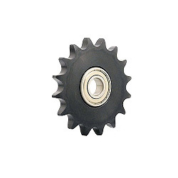 Steel Sprocket Idler (SIS)