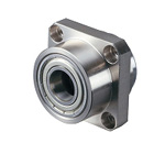 Ball Bearing Unit Double Case Type (BSRWN)
