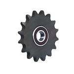Steel Sprocket Idler (Dual Seal) (SIS-UU)