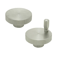 Small Stainless Steel Handwheel (SSH/SSHR)