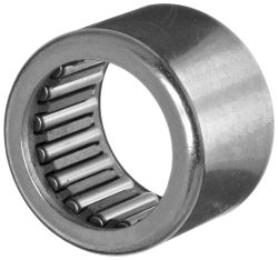 Drawn cup needle roller bearings with open ends HK, to DIN 618-1/ISO 3245