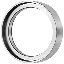 L-section ring