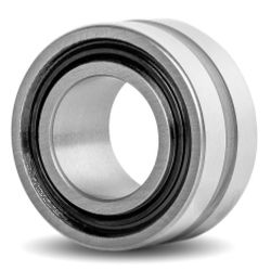 Needle roller bearings NA49, dimension series 49, to DIN 617/ISO 1206