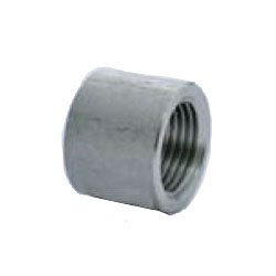 Stainless Steel Threaded Tube Fitting Half Tapered Socket