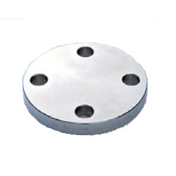 Stainless Steel Pipe Flange SUS F304 Blind Flange 5K