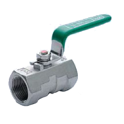 Stainless Steel Valve - Threaded Ball Valve (Reduced Bore) SRVM