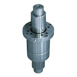 GBTM Series Shaft Guide Flange Type S Shaft
