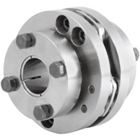 Flexible Coupling AHS