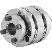 Flexible Coupling Double Disc Type AHD